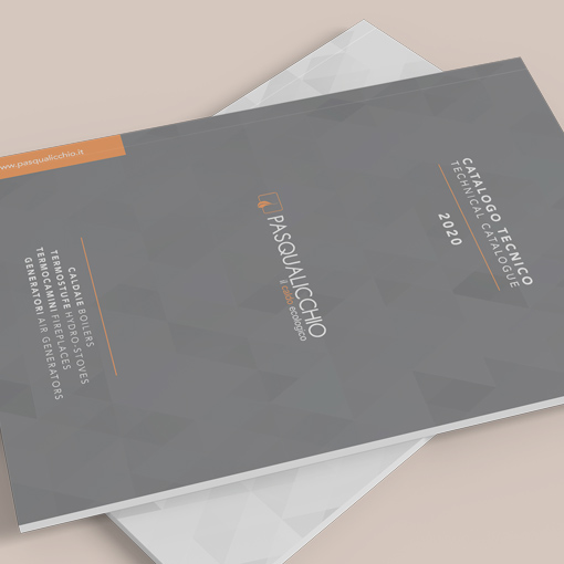 progettazione grafica catalogo pasqualicchio benevento
