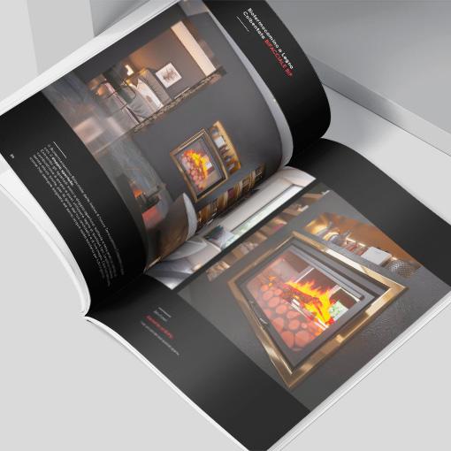 progettazione grafica catalogo helios avellino