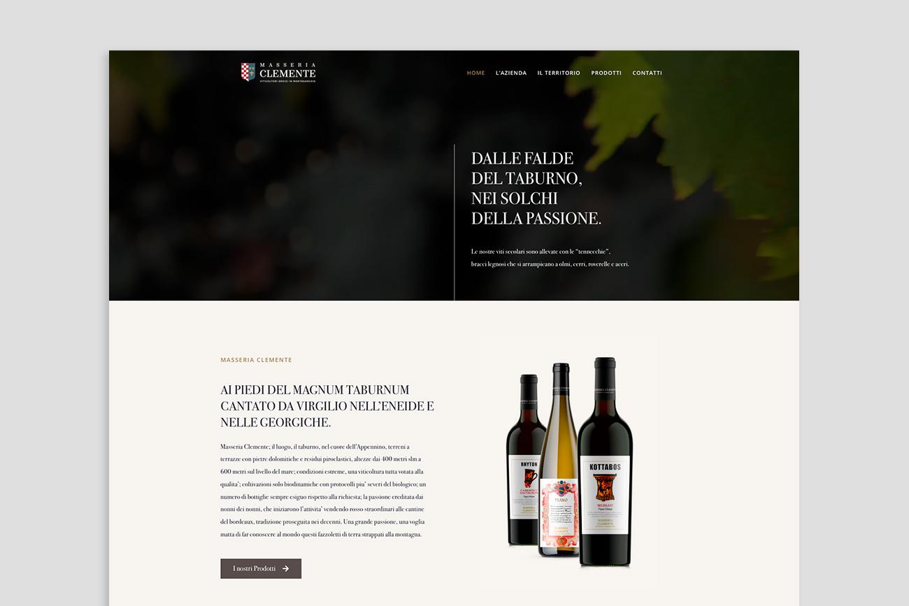 Rrealizzazione sito web ed e-commerce