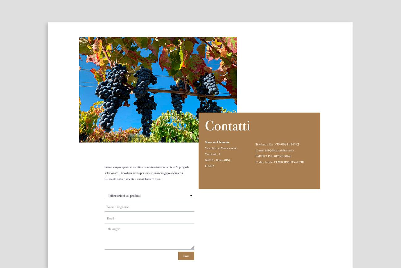 Services Rrealizzazione sito web ed e-commerce