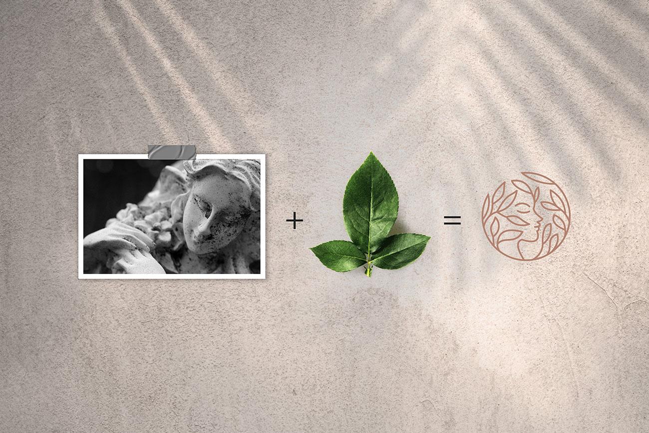 immagine coordinata aziendale Ideazione e sviluppo identity e logo logotipo